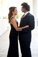 Lili + Rahul :: georgetown waterfront, washington dc