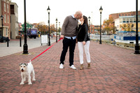 Andrea + Rudy :: fells point, baltimore